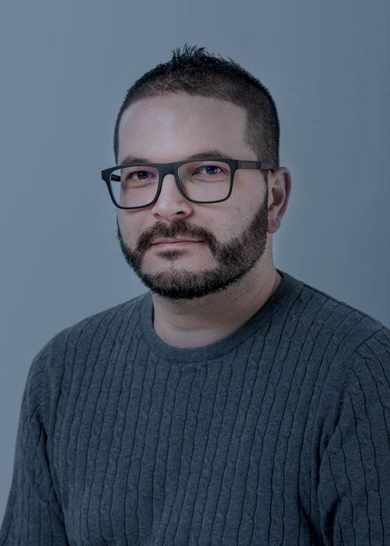 Emiliano Martorelli - Partner & Engineering Manager