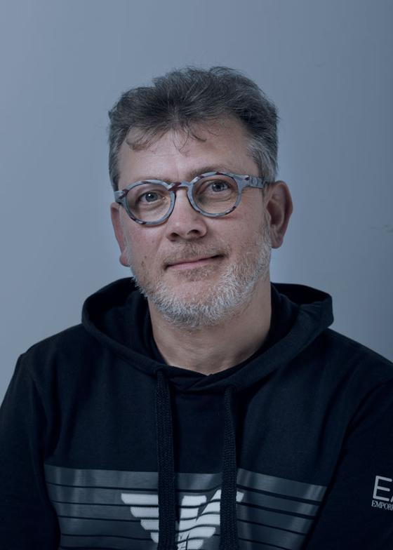 Milo Costantin - Partner & Project Cost Controller