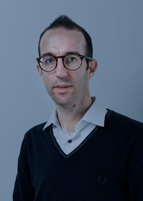 Matteo Melita - Partner & General Manager